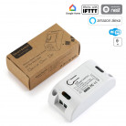 WIFI Модуль-приемник Smart 2, 220 В, 10 А