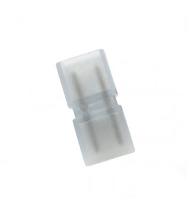 Соединяющий коннектор 2 контакта, 11 мм, пин 7 мм.