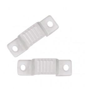 Крепеж силиконовый, 30х9х10 (внутренний размер) мм.