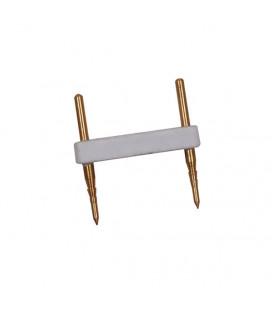 Пин коннектор, 2 контакта, 13-14 мм