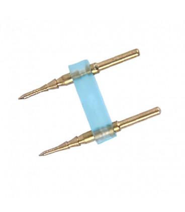 Пин коннектор, 2 контакта, 12 мм
