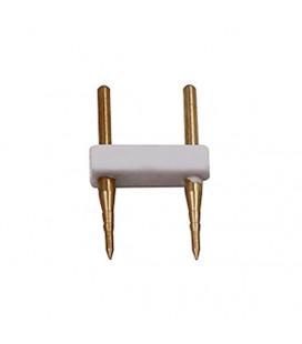Пин коннектор, 2 контакта, 10-11 мм