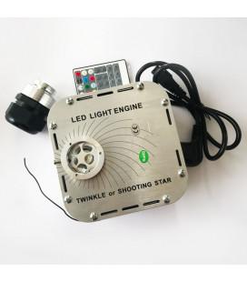 Источник света с эффектом мерцания звезд (Twinkle effect shooting star), D 30 мм, механический