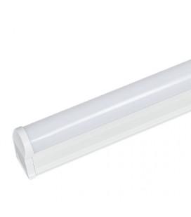 Пыле-влаго-защищенный светильник LS, 120см, белый
