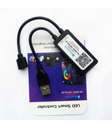 USB Bluetooth контроллер, 5-24В