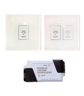 Комплект беспроводных выключателей - STANDART