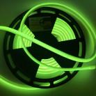 Термостойкая лента ЛЮКС, SMD 4040, 120 LED/м, 14 Вт/м, 24В , IP68, Цвет: RGB