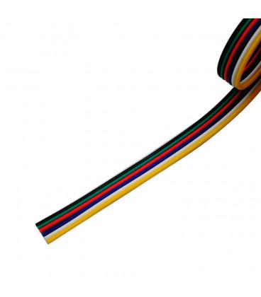 Провод для RGB+CCT LED ленты