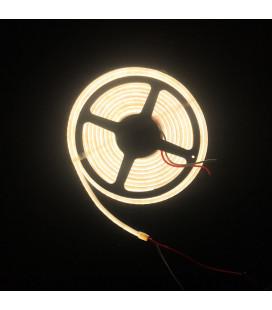 Светодиодная лента SMD 2835, 120 диодов, термостойкая, 12В, нейтральный, IP67, упаковка 3,8 м.