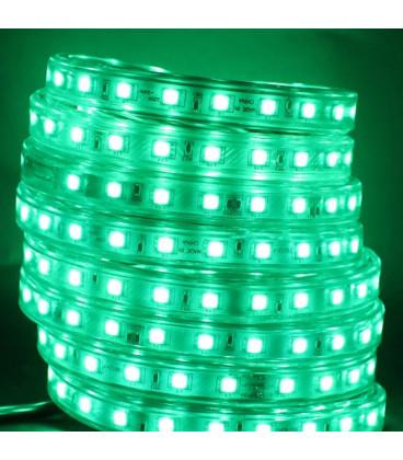 Светодиодная лента 5050 10 мм (12 мм) Эконом