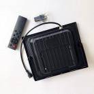 Светодиодный прожектор на солнечной батарее 100 Вт