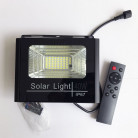 Светодиодный прожектор на солнечной батарее, 40 Вт, цвет свечения белый