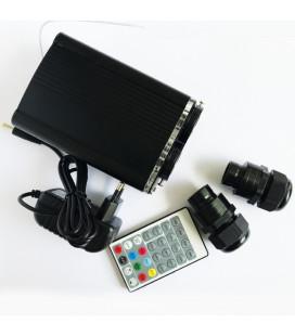 Светодиодный источник света «Мерцание звезд», двойной (D 20 mm) , 220В, 32 Вт,