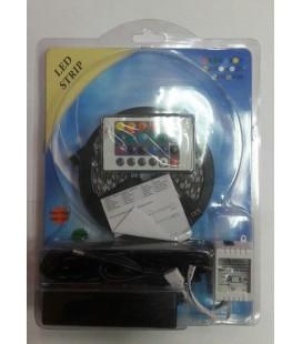 Светодиодные набор 5050 RGB NWP+24-IP33