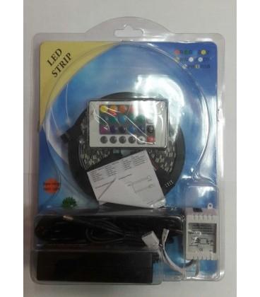 Светодиодные набор 5050 RGB NWP+44-IP33