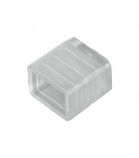 заглушка для ленты на 220В  10 мм(5050, 3528,2835,3014)