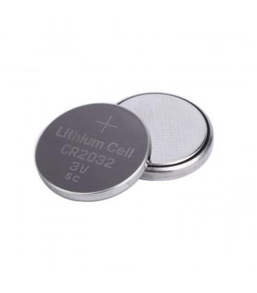 Элемент питания литиевая батарейка CR2032 3В
