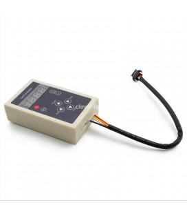 Радиоконтроллер для программируемых светодиодов (ленты) с чипом 6803
