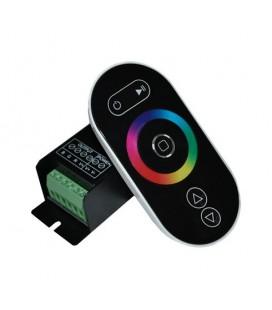 RGB Контроллер HTL-021 Touch GT666