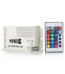 Music controller пластик