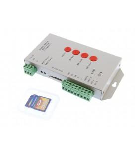 Программируемый SD card контроллер управления T1000S