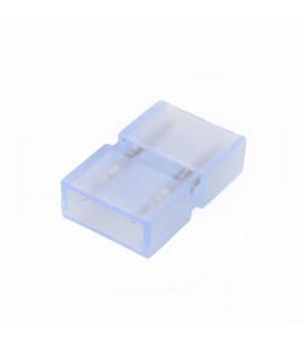 серединное соединение одноцветной ленты 220 в 16-20 мм (5630,5730,2835)