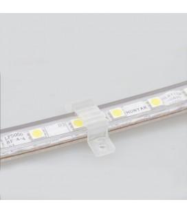 Крепеж для ленты на 220В