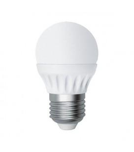 Лампа светодиодная E27-4W