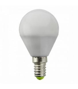 Лампа светодиодная E14-4W