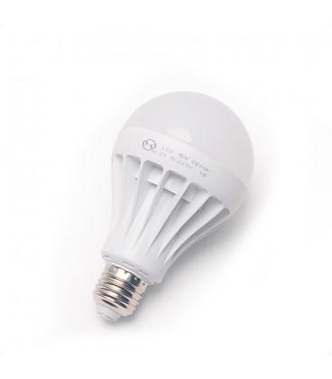 LED лампа E27-15W