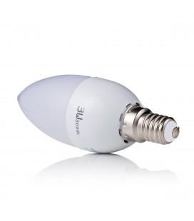 LED свеча E14-3W