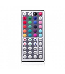 Мини ИК контроллер RGB, пульт 44 кнопки