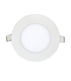 Светодиодный светильник панель-сфера 120-6ВТ-220В