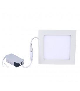 Светодиодный светильник панель-квадрат 90-3ВТ-220В