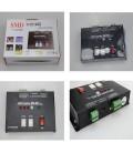 контроллер  для ленты 220 вольт (поддержка 100м)