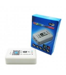 Wifi Контроллер RGB без пульта