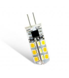 Лампа светодиодная G4 3Вт 220В прозрачная