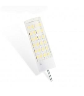 Лампа светодиодная G4-7W 220В матовая