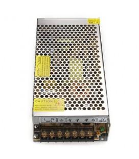 Блок питания, 12 Вольт DC, 200 Ватт, стандарт, IP33