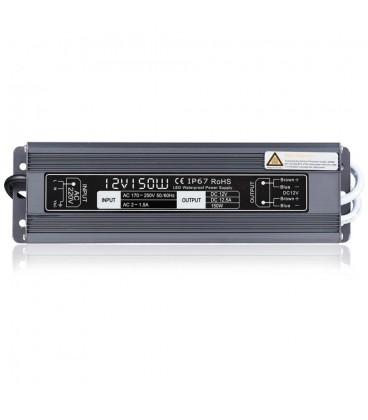Блок питания HTD-12V150W
