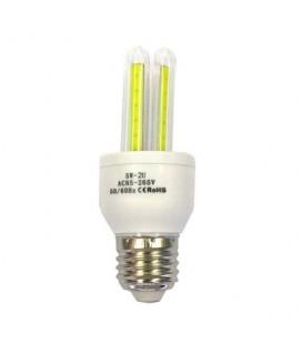 Лампа светодиодная COB форма U 5Ватт