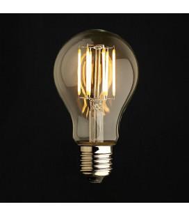 Лампа светодиодная Филаментная E27 6ВТ
