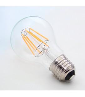 Лампа светодиодная Филаментная E27 8ВТ