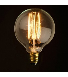 Лампа эдисона LS13(G125), Е27