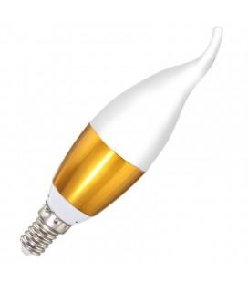 LED лампа E14-5W