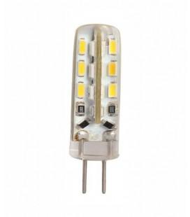 Лампа светодиодная G4-2W-220V прозрачная