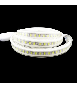 Светодиодная лента SPT-5730-120 220В Мега яркая Люкс (Продажа кратно 5м)