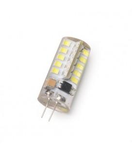 Лампа светодиодная G4-5W-220V прозрачная