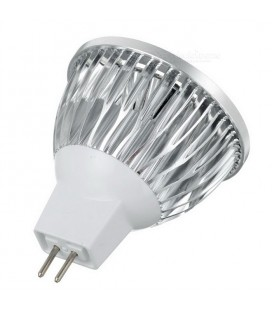 Лампа светодиодная GU5.3 - 5Вт
