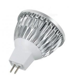 Лампа светодиодная GU5.3 - 7Вт